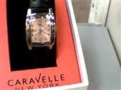 CARAVELLE BY BULOVA Lady's Wristwatch 43L86